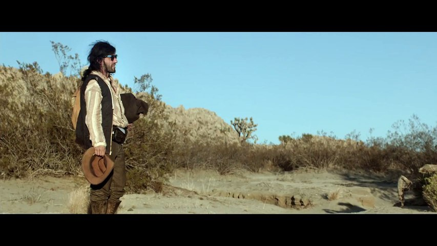 Mojave Official Trailer #1 (2016) - Oscar Isaac, Garrett Hedlund Thriller HD