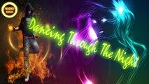 Dancing through the night (Radio Magas) Techno Music 2015