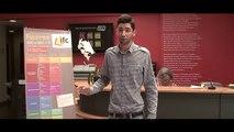 IFC TV - Les BTS COM mettent en scène IFC Avignon