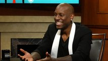 """Tyrese: 'Fast and Furious' movies sets """"multi-ethnic"""" standard"""