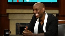 Tyrese talks 'Fast and Furious 8', Donald Trump and his desire to join 'Justice League' : Sneak Peek