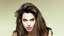 Angelina Jolie - Maleficent has suffered abuse in the past...