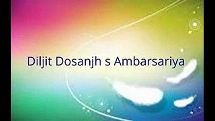 Diljit Dosanjh _ Ambarsariya Full Movie Watch Theatres _ Review _ Punjabi Superhit Films 2016