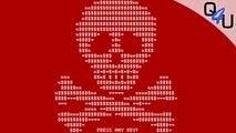 Petya Erpressungs-Trojaner kommt als seriöse Bewerbung   QSO4YOU Tech