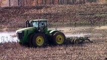 John Deere 9410R 4wd Tractor