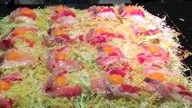 Japanese Street Food - japan street food documentary - japan street food cooking