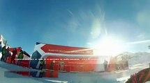 La coupe du monde de skicross à Arosa en direct sur MCS Extrême