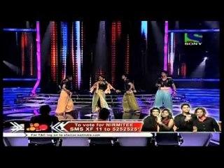 X Factor India Season-1 Episode 28 - Full Episode - 19th Aug, 2011