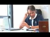 Jean Van de Velde : Son Alston Open de France