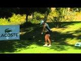 Lacoste Ladies Open de France : Résumé du 2e Tour