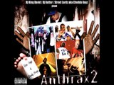 Street Lord'z - Toe Tags & Body Bags Anthrax 2