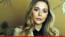Elizabeth Olsen - I always went to see independent films, they're...