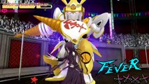 "Danganronpa Another Episode: Ultra Despair Girls - Chapter 1 Boss Fight #1 ""Hero Robot Mark Guyver"""