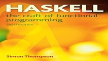 Read Haskell  The Craft of Functional Programming  International Computer Science Series  Ebook