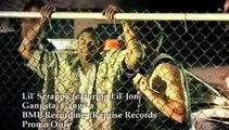 Lil Scrappy feat.Lil Jon - Gangsta Gangsta