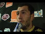 SITE OFFICIEL STADE MONTOIS RUGBY - INTERVIEW J. TASTET - STADE MONTOIS vs BEZIERS