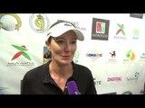 Lalla Meryem Cup (T4) : La réaction de Gwladys Nocera