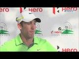 Hero Indian Open (T4) : La réaction de Romain Wattel