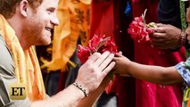 Prince Harry Champions Womens Rights During Impassioned Speech in Nepal