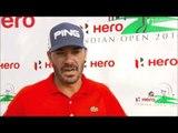 Hero Indian Open (T4) : La réaction de Grégory Havret