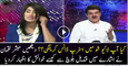 Will You Do Str-ip Dance Now.. Watch Qandeel Balochs Reply In Live Show