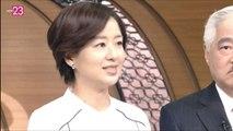 膳場貴子キャスターと岸井成格アンカー News23 最後の夜