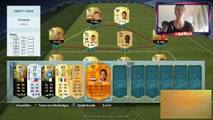 FIFA 16 : ROLL THE DICE EXTREME FUT DRAFT #5 [1/?]