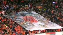 Pays-Bas - France : Johan Cruyff s'en est allé sous les applaudissements !