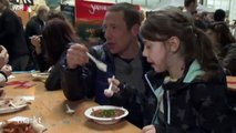 Lifestyle: Street Food Festivals - Schlemmen in der City - Teil 2 - markt - WDR