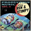 Air Raid - Ren and Stimpy Production Music