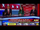 Trump Wins Ar, TN, AL, MA, VA & GA; Cruz Wins Tx & OK Races - Americas Election HQ