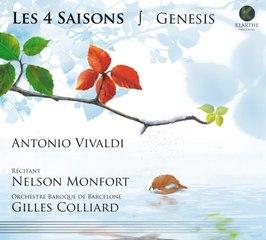 Les Quatre Saisons - Genesis / Antonio Vivaldi