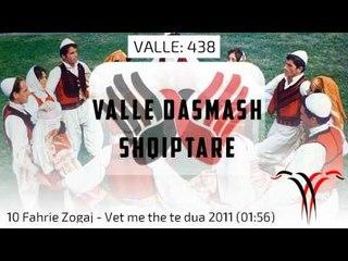 Fahrije Zogaj - Vet me the te dua