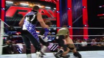 Zack Ryder vs. Sin Cara vs. Stardust - Winner faces Owens at WrestleMania: Raw, March 21, 2016