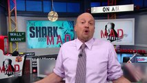 KEVIN O'LEARY - FINDING MARKET OPPORTUNITY - Mad Money with Jim Cramer - Finance Investing Success