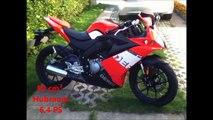 Derbi GPR 50 Racing