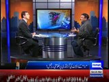 Tonight with Moeed Pirzada Show with with Sheikh Rasheed
