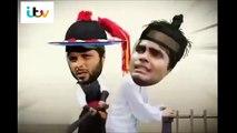 What Happened With Umar Akmal, Ahmad Shahzad And Shoaib Malik