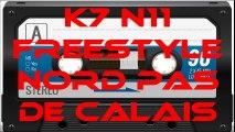 HipHop K7 #11 - Freestyle Nord pas de Calais