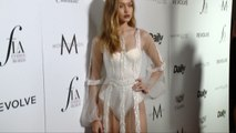 Fashion LA With Lady Gaga, Bella Hadid, Jennifer Lawrence, Alessandra Ambrosio