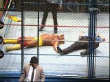 WWF Wrestling Hulk Hogan Vs Big Boss Man At The Boston Garden