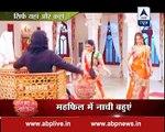 Sasural Simar Ka- Ladies show their moves for the Devil