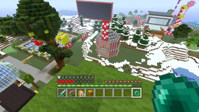 Minecraft Xbox Doghouse Race 328 1 stampylongnose stampylonghead