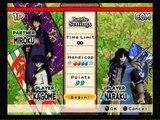Inuyasha Feudal Combat Kagome & Miroku VS Naraku
