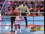 MIKE TYSON VS. LENNOX LEWIS (2002) - Boxing Fight Fighting MMA Mixed Martial Arts Sports Match