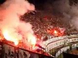 Hajduk - Torcida Split - Bakljada