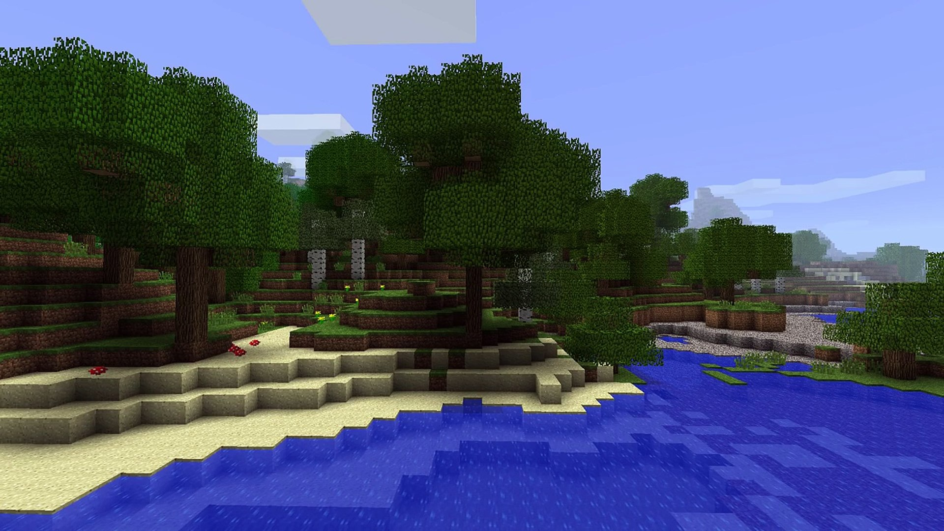 Minecraft Ocd Texture Pack 1 8 Ready Dailymotion Video