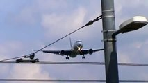 Boeing 767-341ER (Star Alliance livery) PLL LOT lądujący na EPWA/ landing in EPWA
