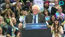 Clinton and Sanders head west for caucuses