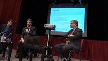 Savigny-sur-Orge. Réunion publique sur les orientations budgétaires 2016, 25 mars 2016. 1ère partie